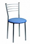 1022 - стул для кафе, бара