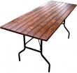 16 ДМ 187-75 ртд - стол для дачи,кафе
