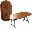 16 ДМ 189-75 - стол для кафе складной