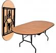 16 ДМ 189-75 одт - стол для кафе складной