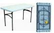 BSD-XC122 - стол пластик