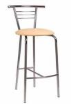 Тина - барный стул Тина(хокер)