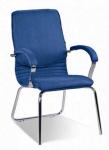 Нова CFA LB SP хром - конференц кресло  Нова CFA LB