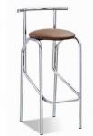 Джола - высокий стул для бара(хокер)