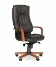 Техас - кожаное кресло бизнес класса