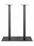 Сафари Дабл 400х700 - опора для  стола Сафари