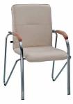 Самба CFA LB - кресло кожаное Самба CFA LB