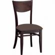 Камаро - стул из дерева