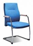 Орландо CF - конференц кресло(кожа)