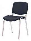Исо хром - офисный стул Исо