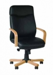 Рапсодия EX - кресло(кожа) Рапсодия
