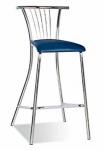 Балено - высокий стул для бара(хокер)