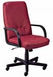 Менеджер - кресло кожаное