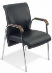Леонардо вуд LB - кресло для конференц-залов