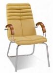 Галакси вуд CFLB - кресло для конференций
