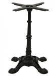 Аттика (чугун) - опора стола чугун